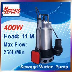 RSF-2.4SA Centrifugal Submersible sludge pump