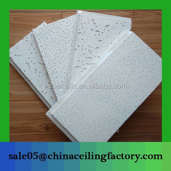 Mineral Insulation Panels : Insulation panels mineral fiber ceiling buy