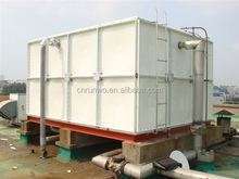 SMC GRP FRP combined Water Tank with good price