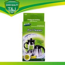 Environment Friendly, Quick Clean Pot Cleaner Powder,Kitchen Cleaner,Dishwashing Detergent