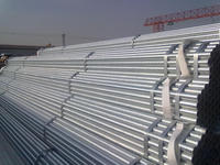 1.5 inch steel pipe/electrical pipe