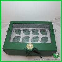 Cupcake boxes transparent cake box