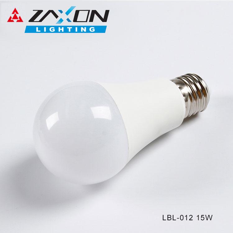 Venta caliente famosa marca china fabricante LBL-012 15 W LED crecer bombilla precio