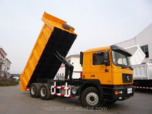 militory quality china hydraulic cylinder dump truck