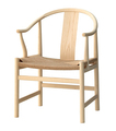 china réplica cadeira madeira cadeira cadeira de madeira maciça