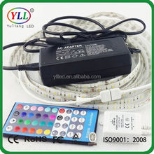 5m 5050 smd 240 led strip christmas party bright, 5050 240 smd rgb+warm white led strip with 2 years guaranty