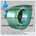 clq buque de ventilación del ventilador