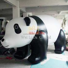 inflatable cartoon inflatable Panda