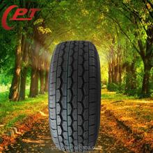 CHINA TOP brand passenger car tire NEW