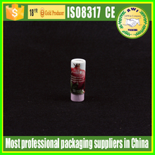 high quality small paper tubes for lipstick set