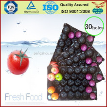 Fruit Plate for packing pomegranate 39*59cm 45#
