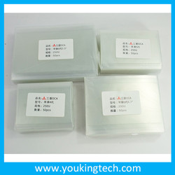 Oca Double Faced Glue Adhesive For Lcd Repair Assemble Refurbish,OCA two-side film for iphone for apple iphone lcd repairing