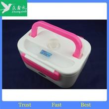 2015 plastic food container pp rectangle plastic electric lunch box,plastic house container,pp lunch box