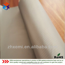 2015 wholesale RFID blocking fabric ripstop nickle copper conductive fabric