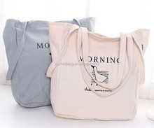 wholesale oem competitive quality recyclable tote cotton bag