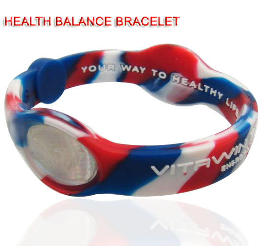 Ion Power Band Bracelet,Energy Band Balance Bracelet ...