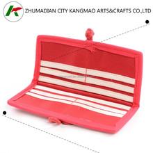 new design recycled custom printing ladies purse