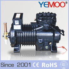 Yemoo Semi-hermetic piston Copeland cold room refrigeration compressor for condensing unit for sale