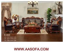 hand carved teak wood ltalian salon furniture antique