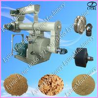 Stainless steel livestock feed granulation machine