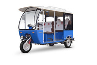 XBK-01AY tricycle oil car/ passenger tricycle/Oil Tricycle With Rear Engine
