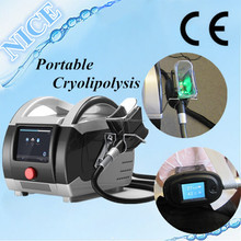 Cryolipolysis Fat Belly Buring Equipment Weight Loss Instrument Fast Slim Massage