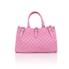 Fashion PU Leather Handbag Bags Handbag Woman Handbag