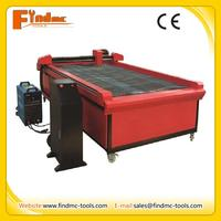 Cutting Speed:8000mm/min Economic type Chinese brand ,FD-P1325 CNC plasma cutter