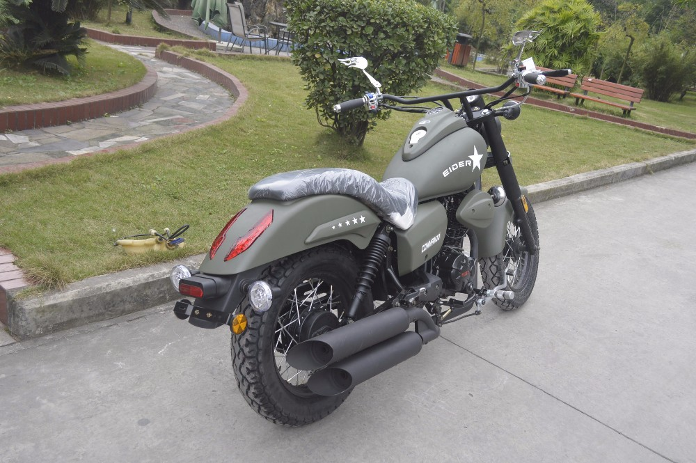 UM MOTORCYCLE ZF250-2 OTTC Chopper motorcycle 200CC 250cc