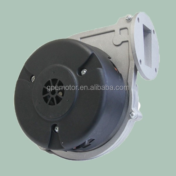 Super High Pressure Small Blowers : Small high speed temperature pressure blower for water