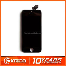 KMIDA Best Selling Replacement parts digitizer for iphone 5