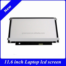 "11.6"" slim laptop LED LCD panel 1366*768 30 pins EDP N116BGE-EA2 for Dell Inspiron 11 (3137) 11(3138)"