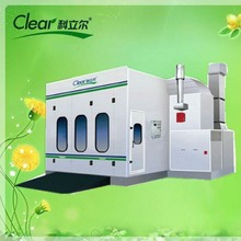 Car Spray Booth/Baking Room/Paint Drying Booth with competitive price HX-800