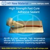 High Strength Fast Cure silicone RTV Adhesive Sealant