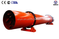 Shanghai Yuke Industrial Rotary Dryer for Digestate