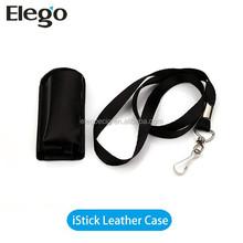 Beautiful and Fashionable Design iSmoka eLeaf iStick 50W Leather Case