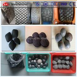 coal/charcoal briquette ball making machine for carbon powder