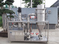 Food hammer mill