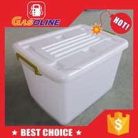 Factory supplied handmade acrylic paint storage containers