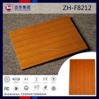 3mm/9mm/18mm murano embossed mdf board