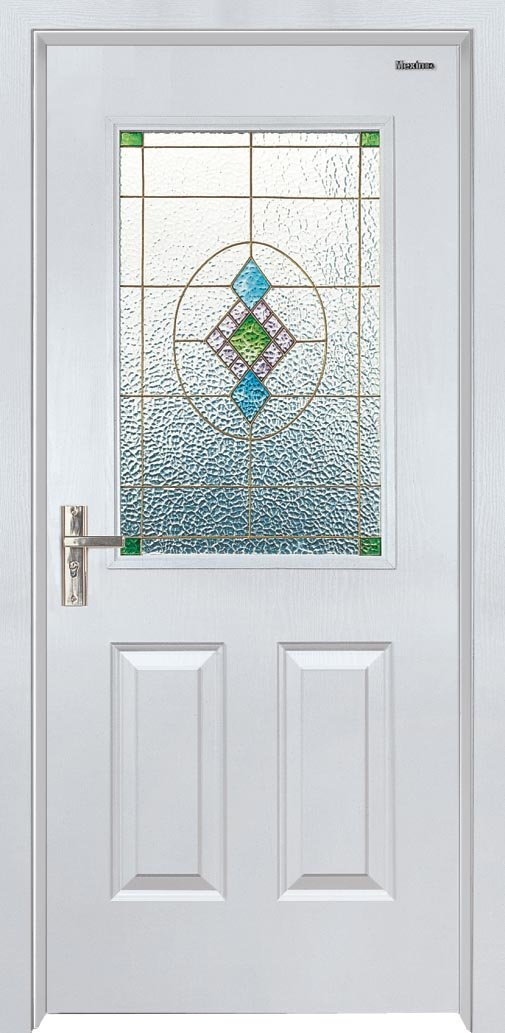 Interior Bedroom Doors With Glass Image