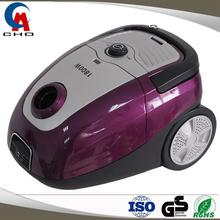 New season high quality 2000w bagged vacuum cleaner