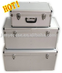 aluminum tool box for 3 sizes made in China