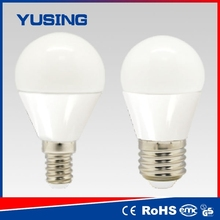 Online shop 5w e27 led bulb light p45 pc/alu lamp bulb