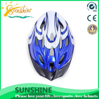 Sunshine unique mountain dual sport bike helmet for adult RJ-B003