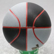 official size Outdoor Exercise Import Leather Basketball for game