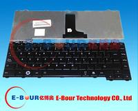For Toshiba C640 L640 C600 L600 C645 Spanish Laptop Keyboard