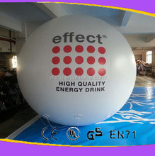 Excellent inflatable advertising ball/inflatable helium balloons /helium balloon for event