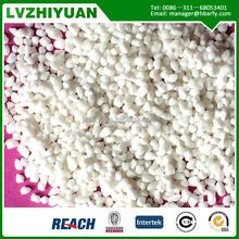 NH4Cl N25% agriculture grade granular ammonium chloride for base fertilizer