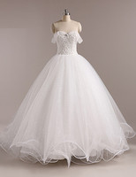 Best Selling Latest royal blue and white wedding d...